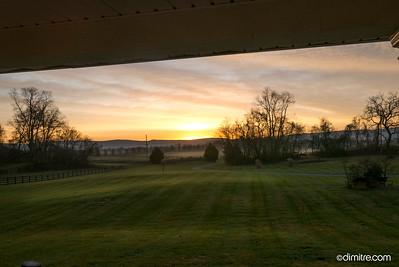 Bob's Sunrise 0197