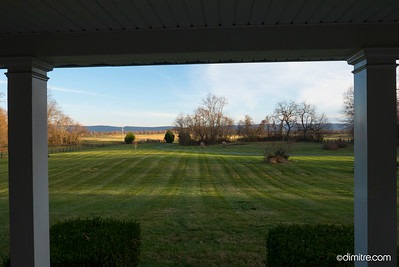 Bob's View 60643