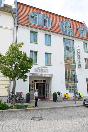 2015 Brandenburg