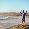 Morro Bay, California - Kaseton Dunback