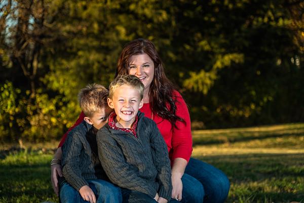 2015 Cole Family Photos