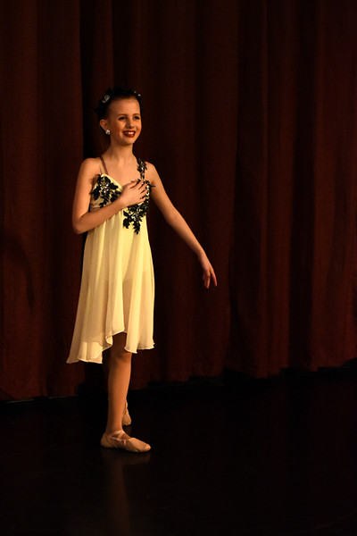 Curtain Call Dance Studio - Dance for Cancer 2015