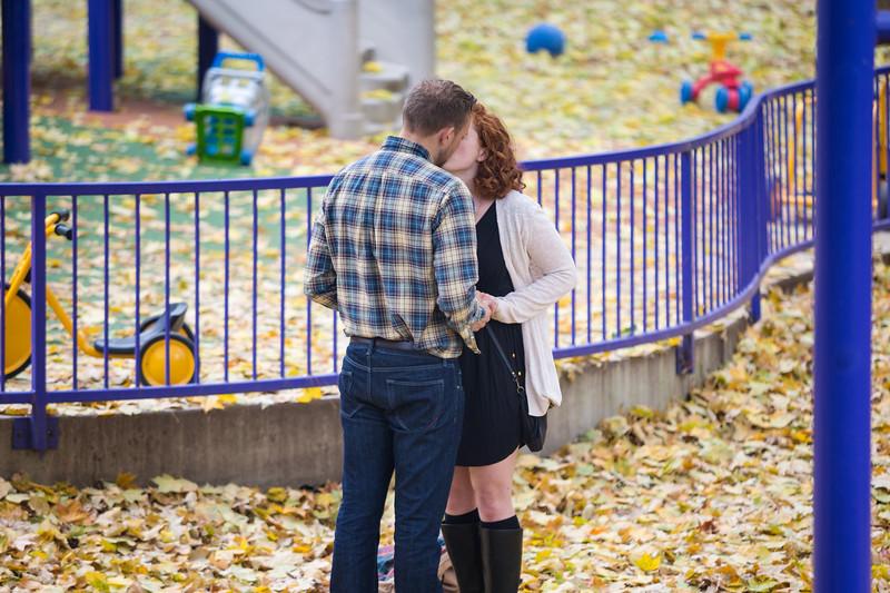 Ryan & Emily