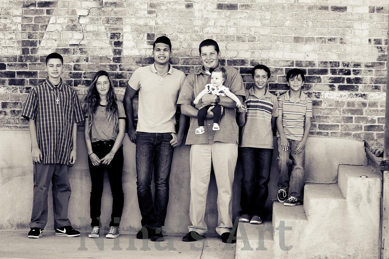 Pelz Family 2015 (43)bw