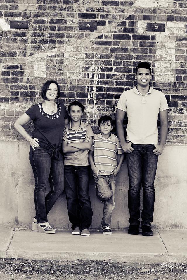 Pelz Family 2015 (41)bw