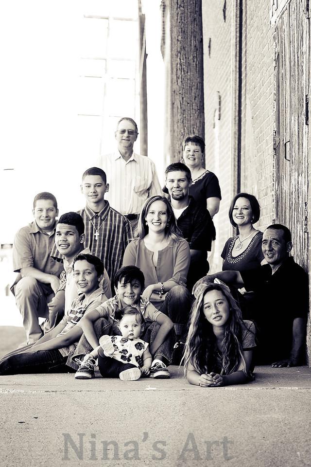 Pelz Family 2015 (67)bw