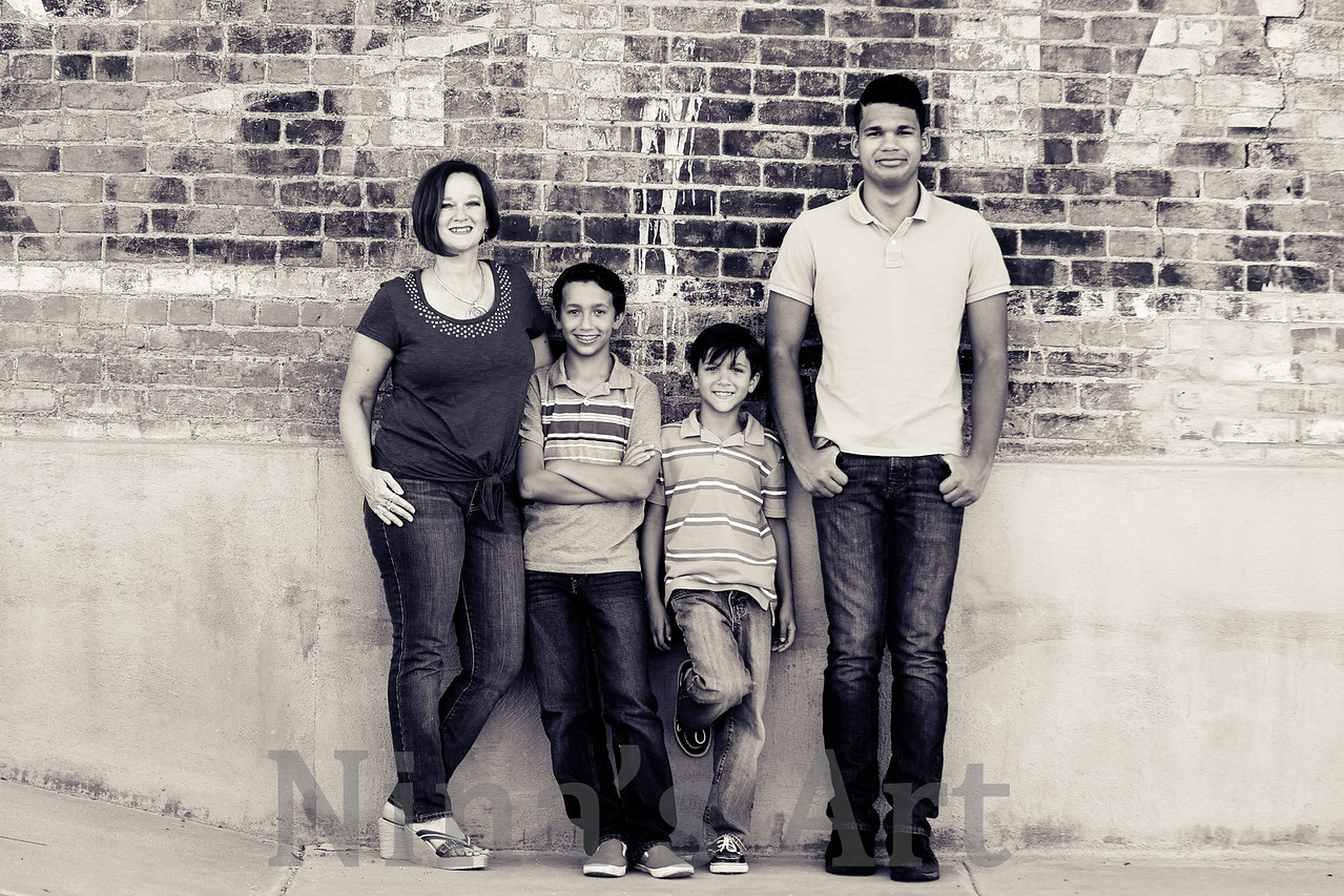 Pelz Family 2015 (39)bw