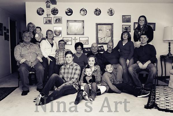 Family 2015 (2)bw