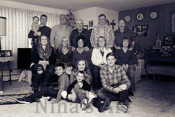Family 2015 (5)bw