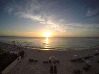 2015 Grand Cayman Trip