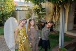 Juliet, Olivia, Ocian