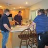 Chris, Ryan and Ken, Clearwater, FL, 7/13/2015
