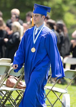 Jeremy HS Graduation - 6/7/2015