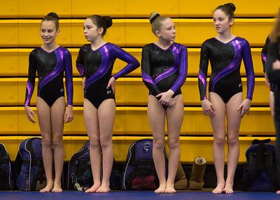Katrina Gymnastics - December 20, 2015