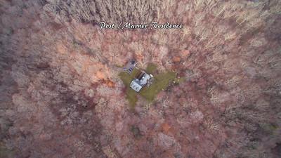 Post - Marner Residence
