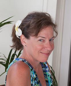 Hawaiian Girl Ellen