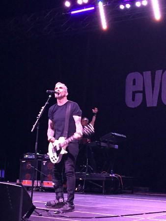 2015 Summerland Tour