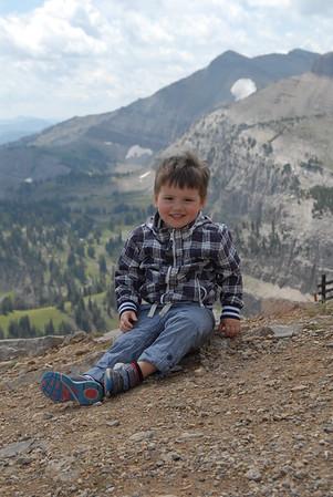 2015 Venessa Ben Yellowstone