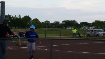 2015-05-27 AJ Baseball