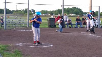 2015-06-03 AJ Baseball