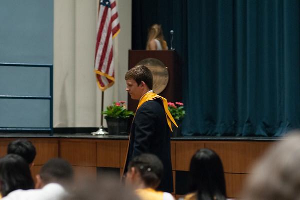 2015 william Graduation