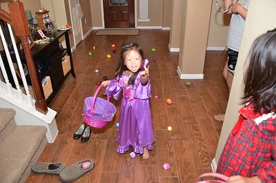 April 5, 2015 - Easter Morning