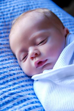 Dixon Baby