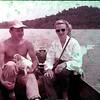 Sonny Holmes & Ev