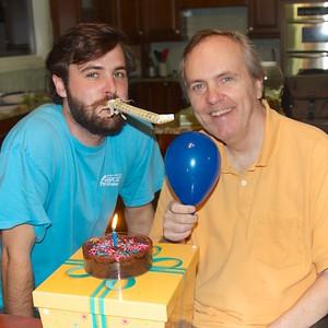 10/3 - Happy Birthday, Frank!