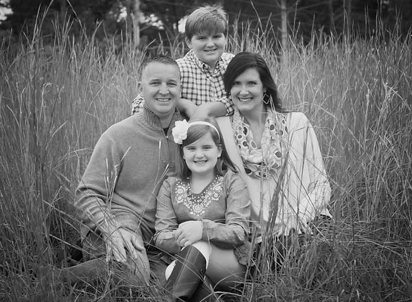 Hembree Family {Fall}