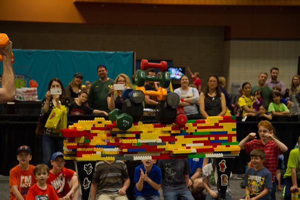 Lego Kids Fest 2015
