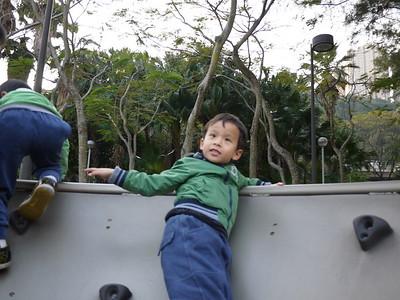 Po Hong Park 2015/01