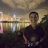 Singapore 2016 New Year
