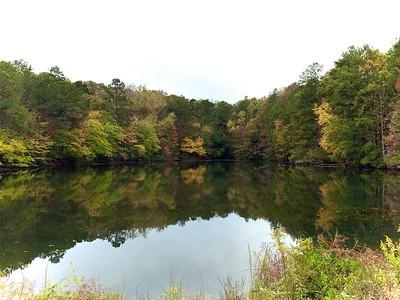 9/24 - Fall at Sibley Pond