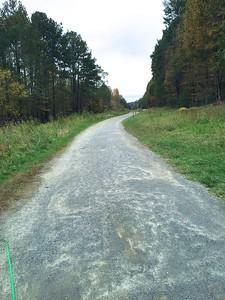 Chattahoochee - Columns Drive Trails