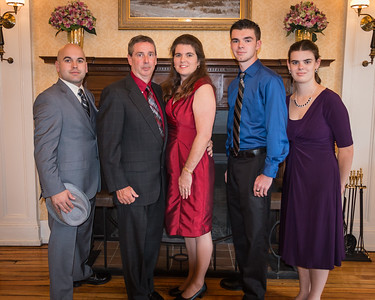 Wolfe Family Photos