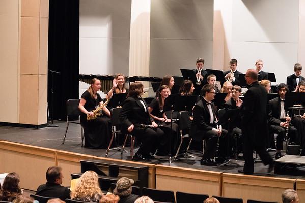 Union Band Concert 2015-11-04