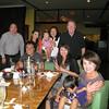 Brunch at Outrigger 2/15.  Les, Ray, Yuki, Emma, Soung, Jim, Emiko, Hiroko and Noah.