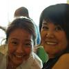 Manami and Hiroko