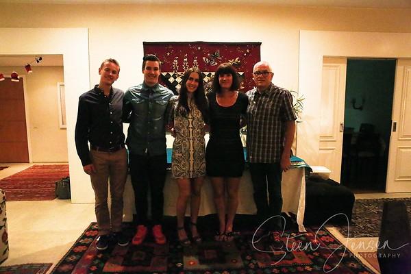Urban Family & Friends
