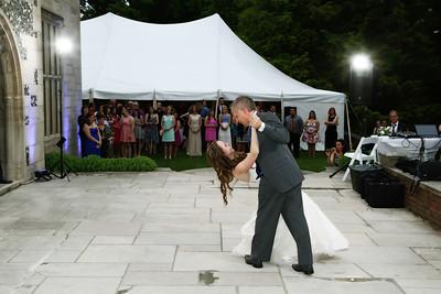 Wedding images of Jacqueline Howell & Jacob Kofoot
