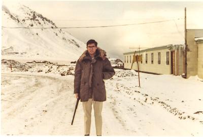 Jim in Alaska
