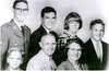 Howell's Jim, Eddie, Sue, Larry, John, Bob & Jean, 1965