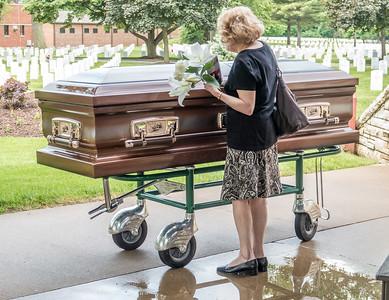 Jim Funeral