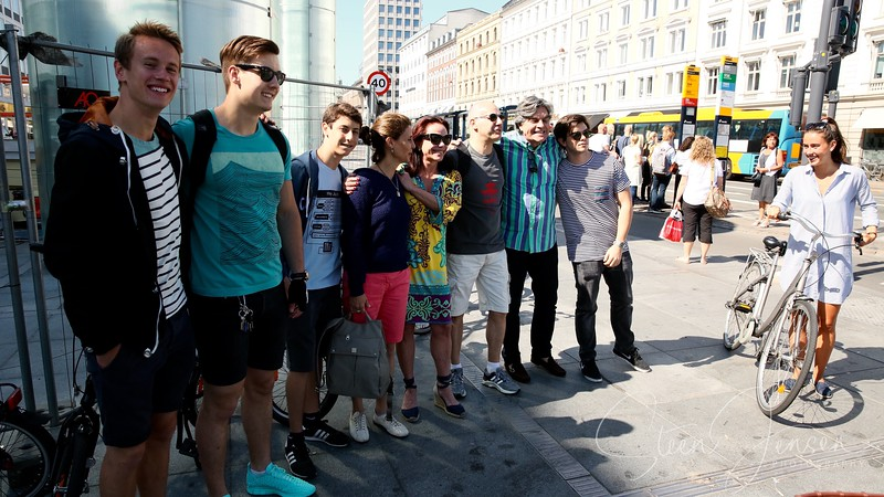 2015-07-15/20 Visit from Brazil
