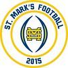 St. Mark's Football 2015