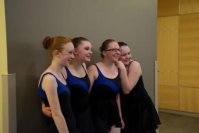 2015 Dance