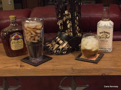 2016 01-10 Happy Hour at the Kennedy's