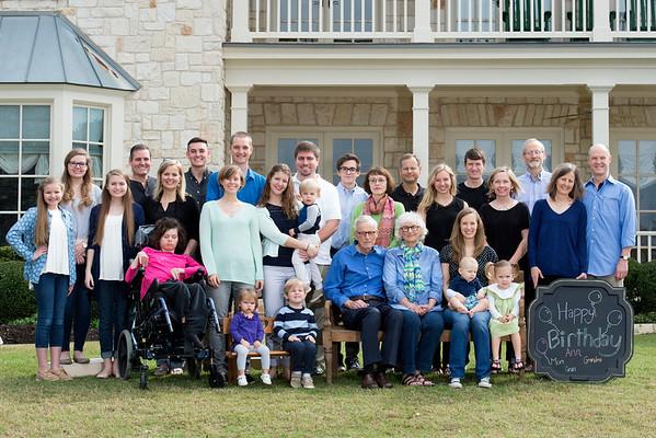 2016-03-12 Lindsey Family Portraits