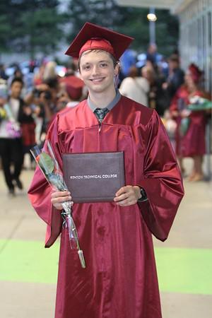 2016-06-23 Evan Graduation